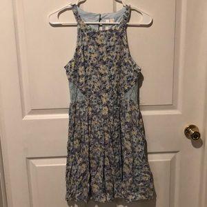 Disney's Cinderella Floral Dress